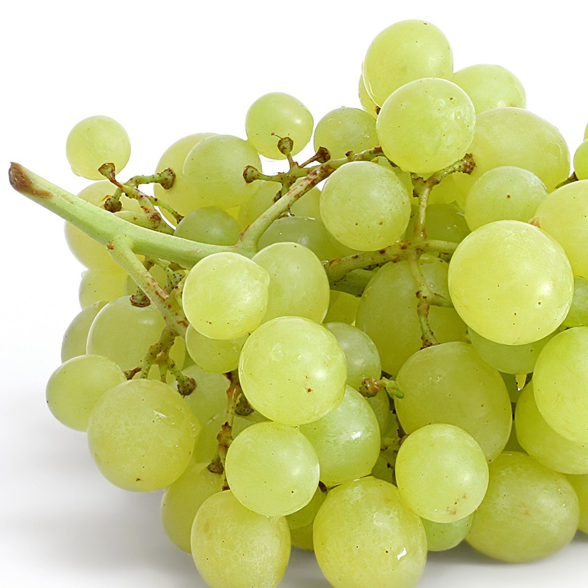 Green Grapes 500 g