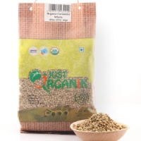 Just Organic Coriander Whole 250g