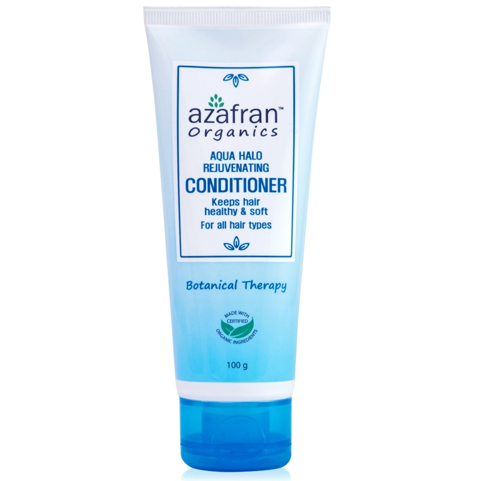 Azafran Aqua Halo Rejuvenating Conditioner 100g