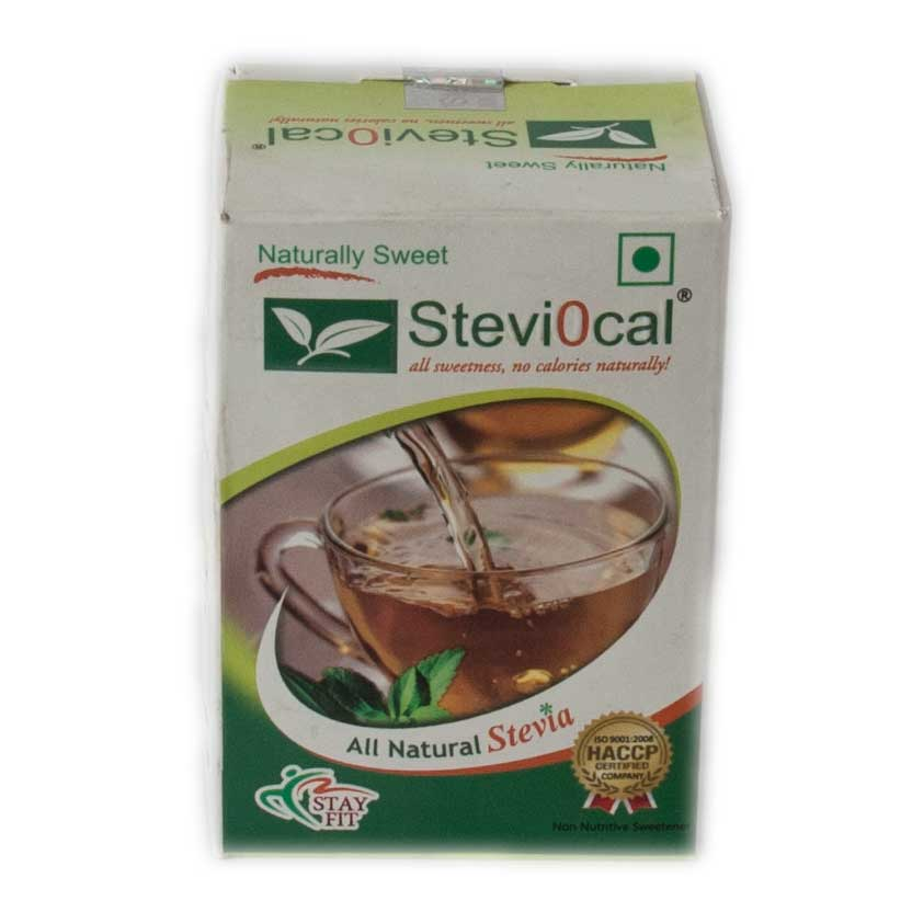 Steviocal 50 Pouches