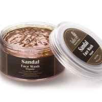 Rustic Sandal Face Wash