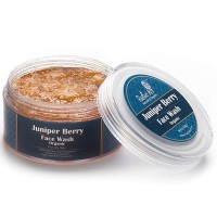 Rustic Art Juniper Berry Face Wash 50g