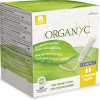 Organ(y)c Tampoons Regular 16 pcs