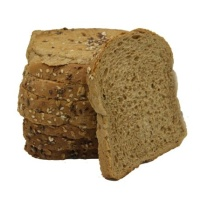Paushtaa Multigrain Bread 400gm