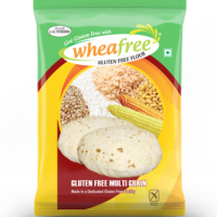 Wheafree Multigrain Flour 1 kg