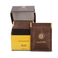 Soultree Anti-acne Face Pack 10 sachets 5g