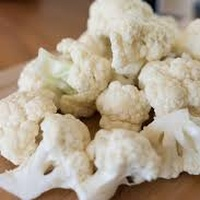 Cauliflower cut 350 gm
