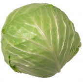 Cabbage (600-700 Grams)