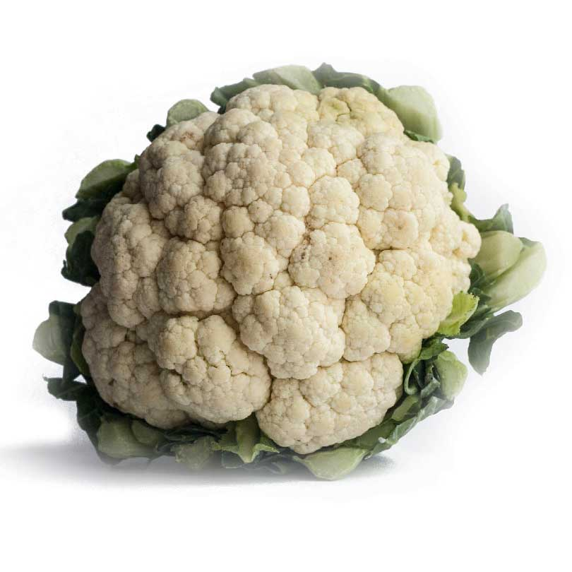Cauliflower 400 - 500 grams