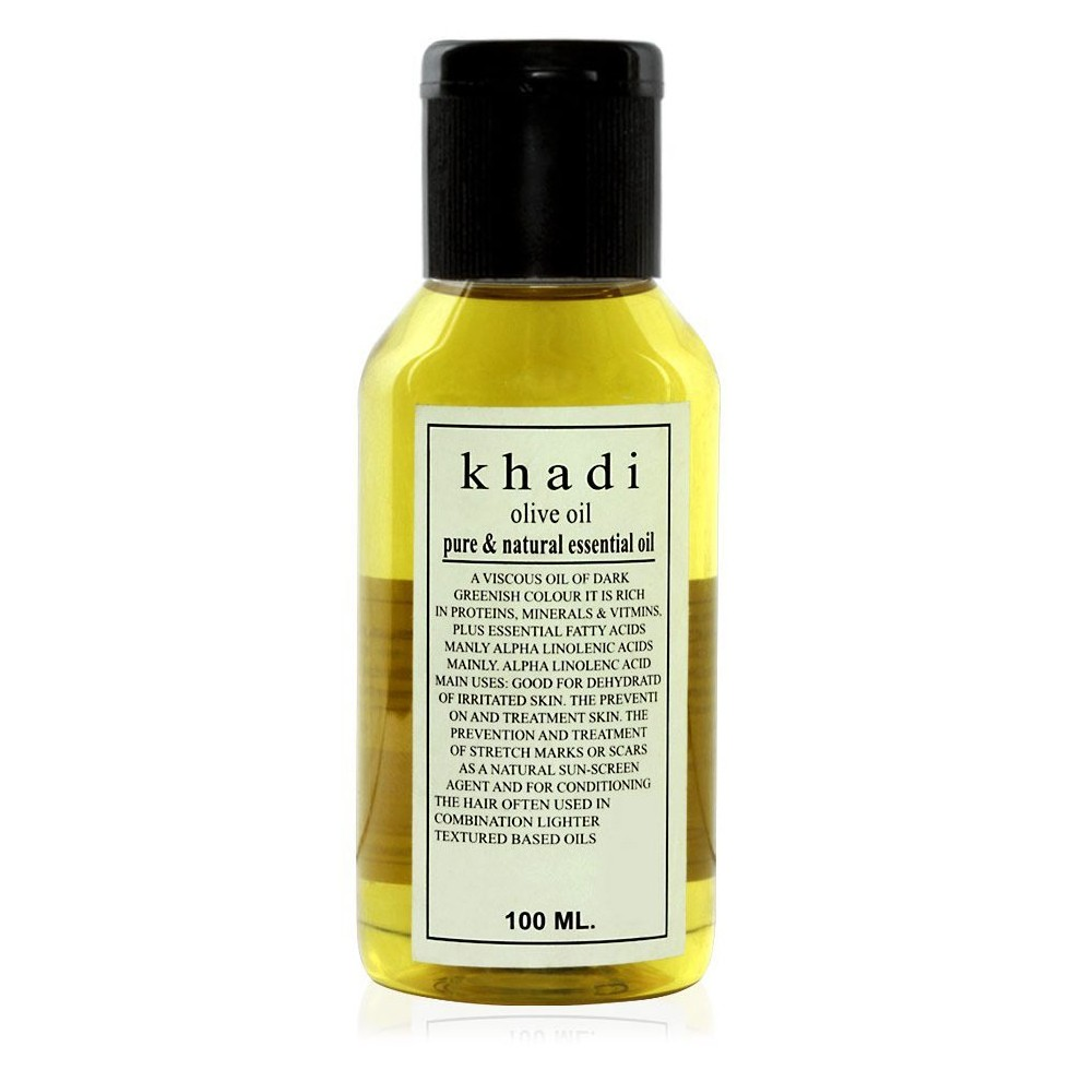 Khadi Massage Oilve Oil